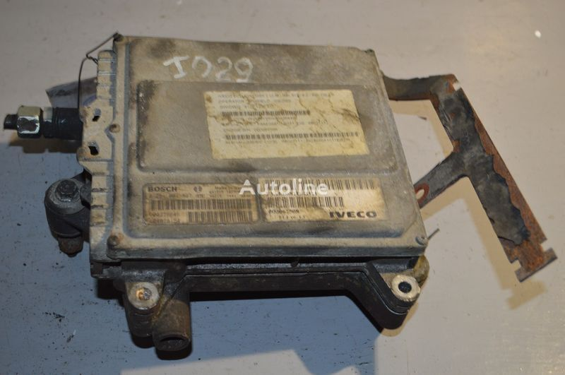 BOSCH Stralis (01.02-) control unit for IVECO Stralis (2002-) truck