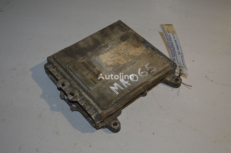 BOSCH dvigatelem control unit for MAN TGA (2000-2008) truck