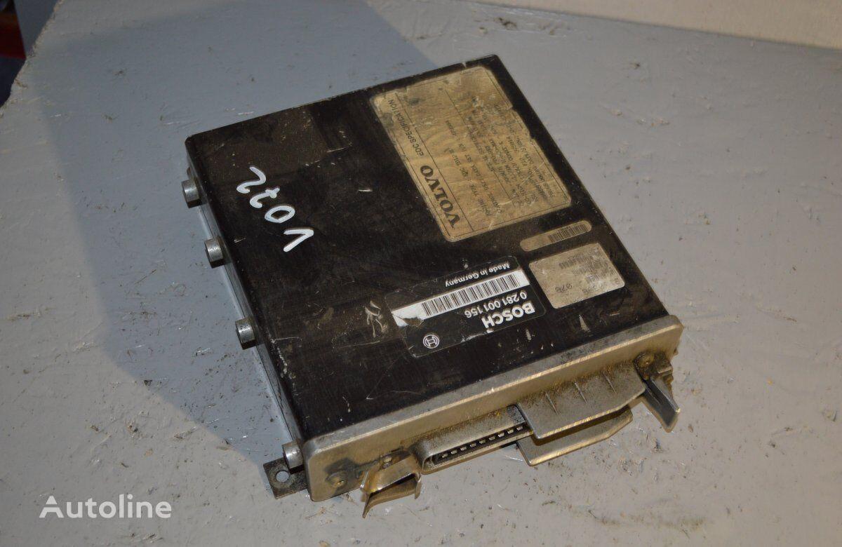 BOSCH dvigatelem control unit for VOLVO F10/F12/F16/N10 (1977-1994) truck