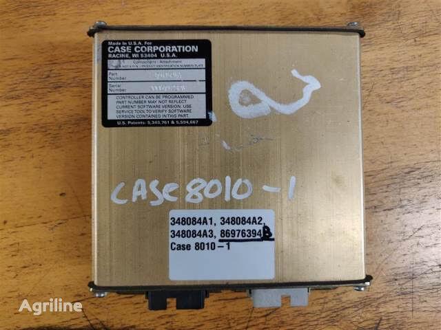 CASE Modul control unit for CASE IH 8010 combine-harvester