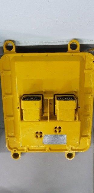 CATERPILLAR control unit for excavator