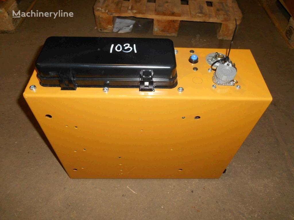 new CATERPILLAR (2242861) control unit for excavator