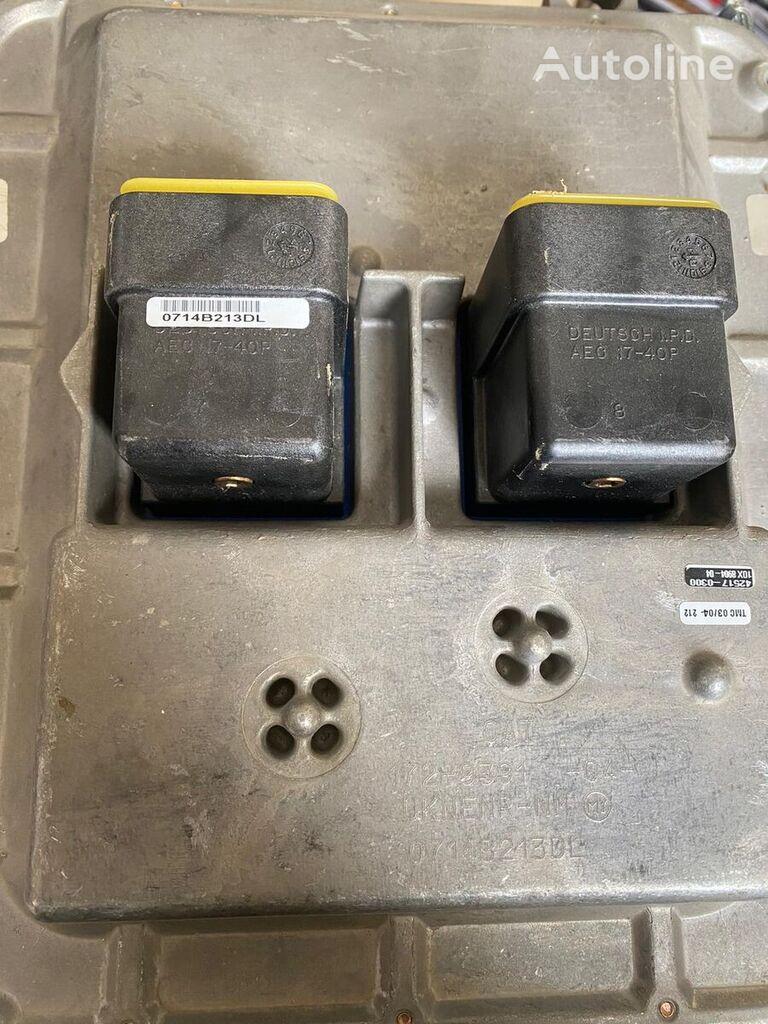 new CATERPILLAR (1729391) control unit for CATERPILLAR excavator
