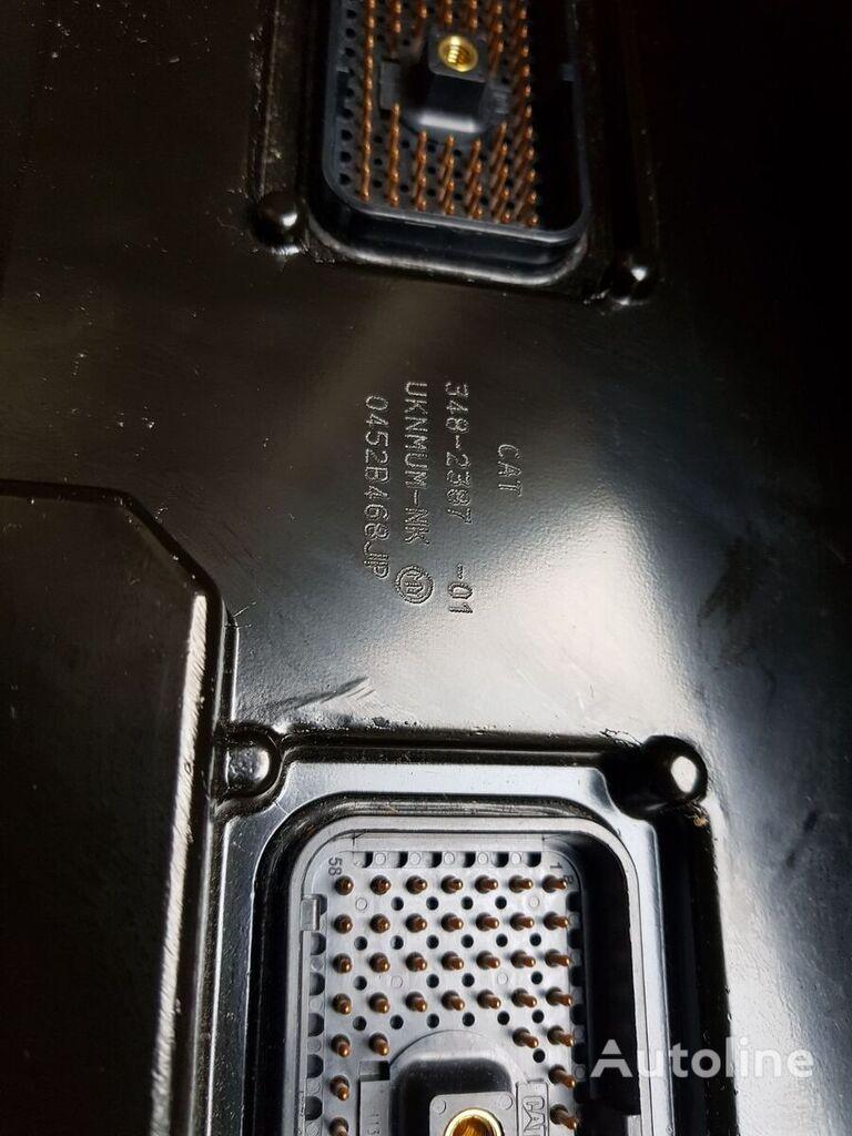 new CATERPILLAR 348-2387 / 206-2710 control unit for CATERPILLAR  C9 - ECM P/N: 348-2387 / 206-2710 other generator