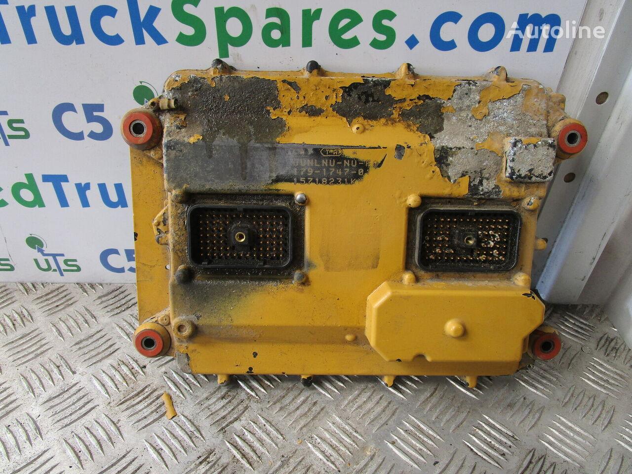 CATERPILLAR C10 ENGINE ECU (179-1747-01) control unit for truck