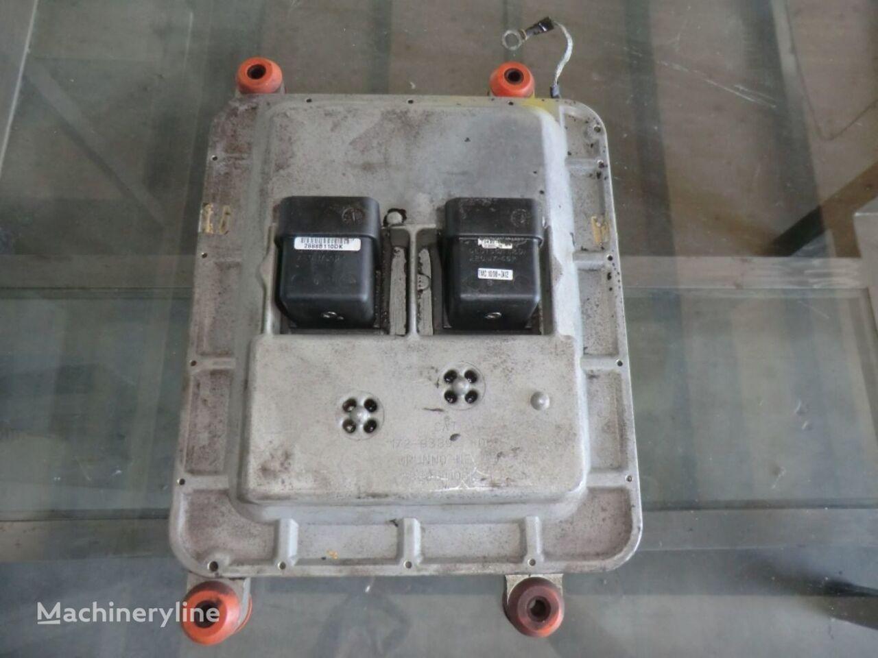 CONTROL GP - POWER TRAIN BXY01112 control unit for CATERPILLAR 988H  wheel loader
