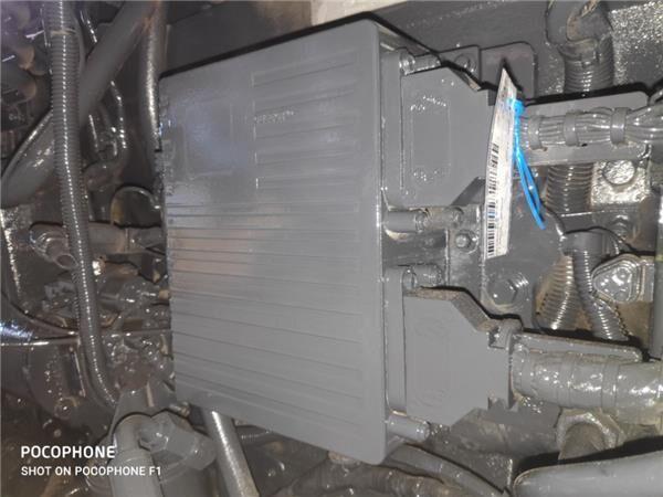 Centralita control unit for EC 14 N 14 PLUS other generator