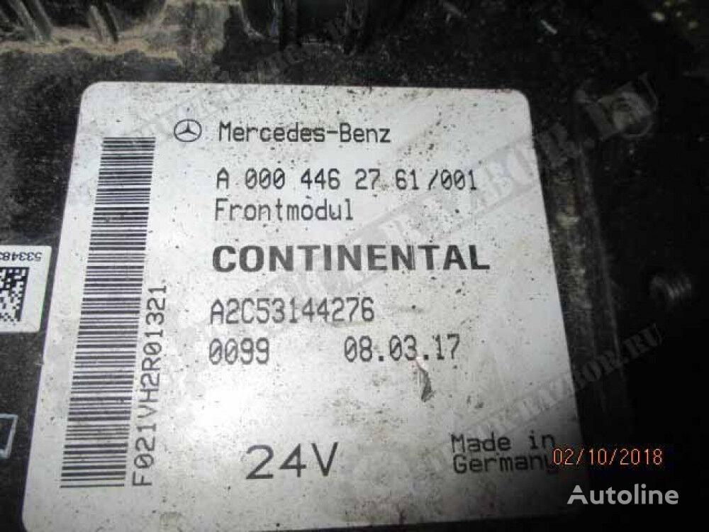Continental VDO control unit for MERCEDES-BENZ tractor unit