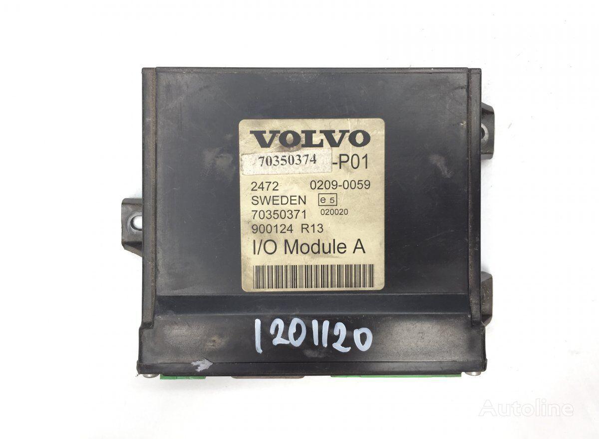 Control Unit, I/O control unit for VOLVO B6/B7/B9/B10/B12/8500/8700/9700/9900 bus (1995-) bus