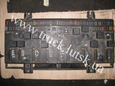DAF control unit for DAF truck