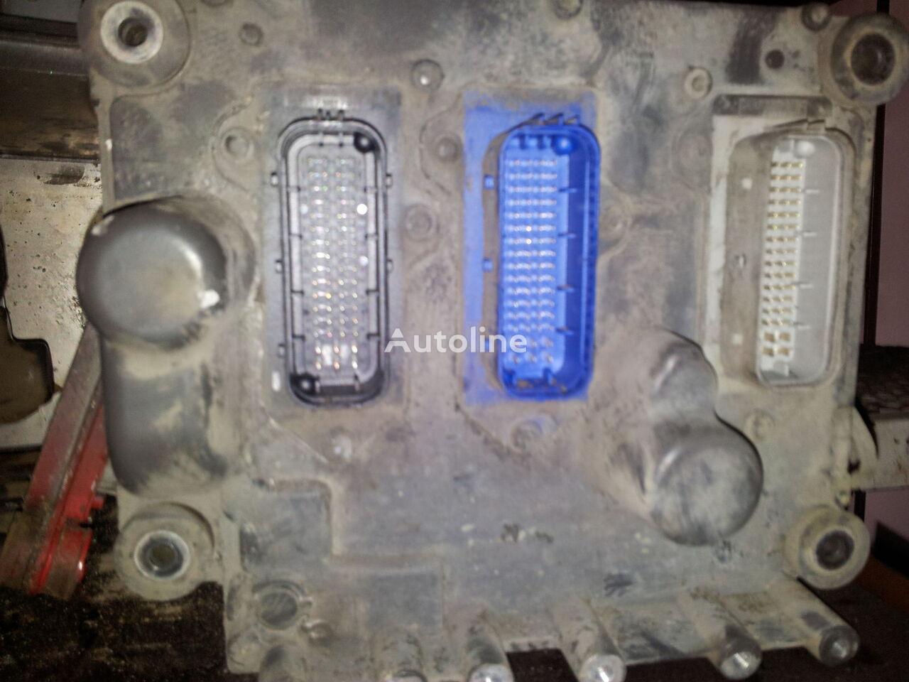 DAF 105XF EURO5 electronic control unit ECU EDC engine managment, engine control unit, DMCI 1679021; 1684367, 1664539, 1679021, 1684367, 1887331 control unit for DAF 105XF tractor unit