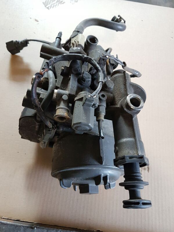 DAF 106 XF, CF EURO6, EURO 6 emission fuel filter assembly, fuel sys control unit for DAF XF, 106XF EURO6, CF tractor unit