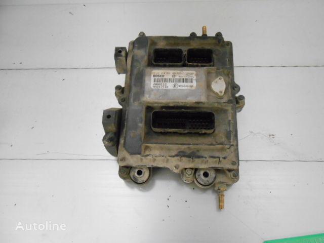 DAF EDC Bosch 0281010254 4898112-84017146 Euro 3 control unit for DAF LF55 250 truck