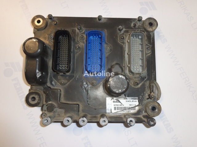DAF Engine control unit ECU 1679021, 1684367 (WORLDWIDE DELIVERY) control unit for DAF 105XF tractor unit