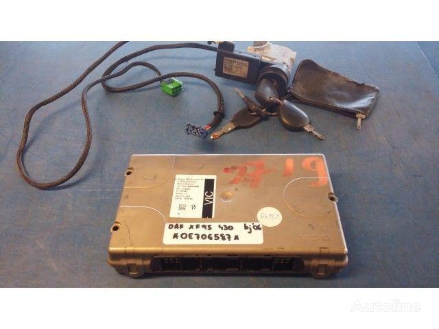 DAF Stuurdoos 1364166 Stuurslot DAF 1650912 control unit for truck