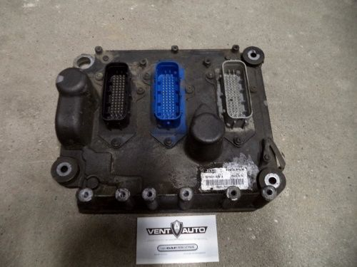 DAF DELPHI 1684367 control unit for DAF XF 105 tractor unit