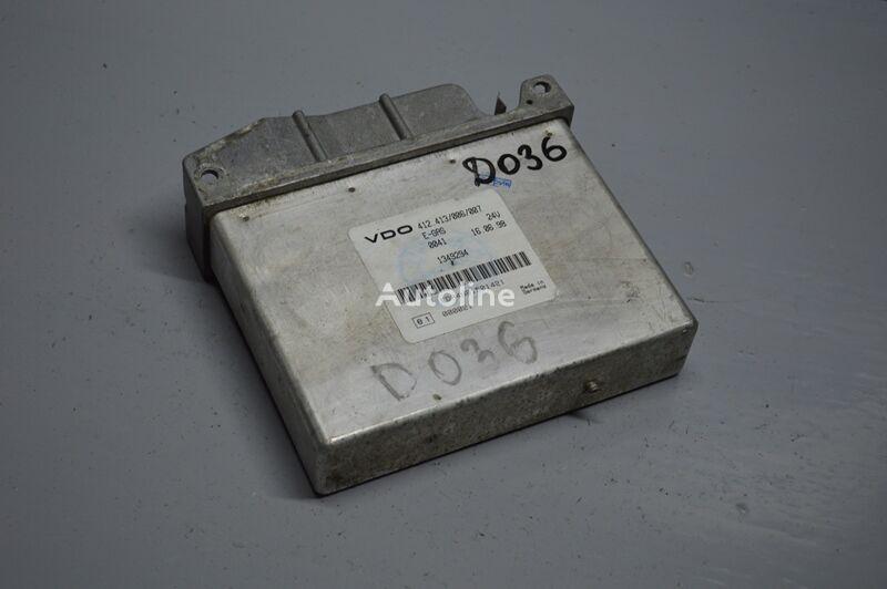 DAF XF95 (01.02-12.06) (1349294 1330492) control unit for DAF XF95/XF105 (2001-) truck