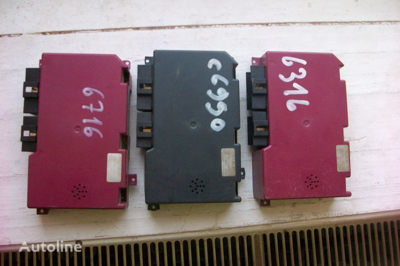 DAF Bloki upravleniya paneli priborov control unit for DAF tractor unit