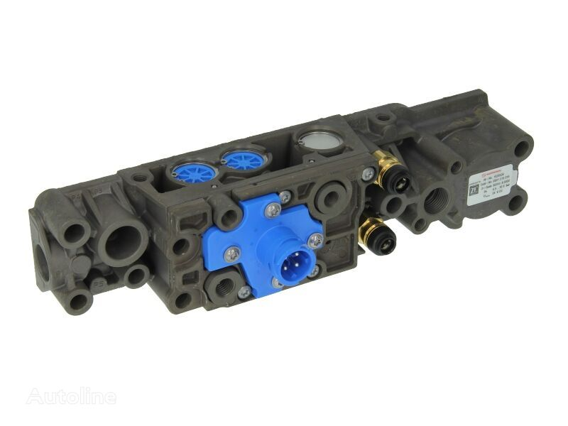 DAF gearbox control unit, gearshift transmission control unit for DAF 105XF, 95XF, 85XF, CF85 tractor unit