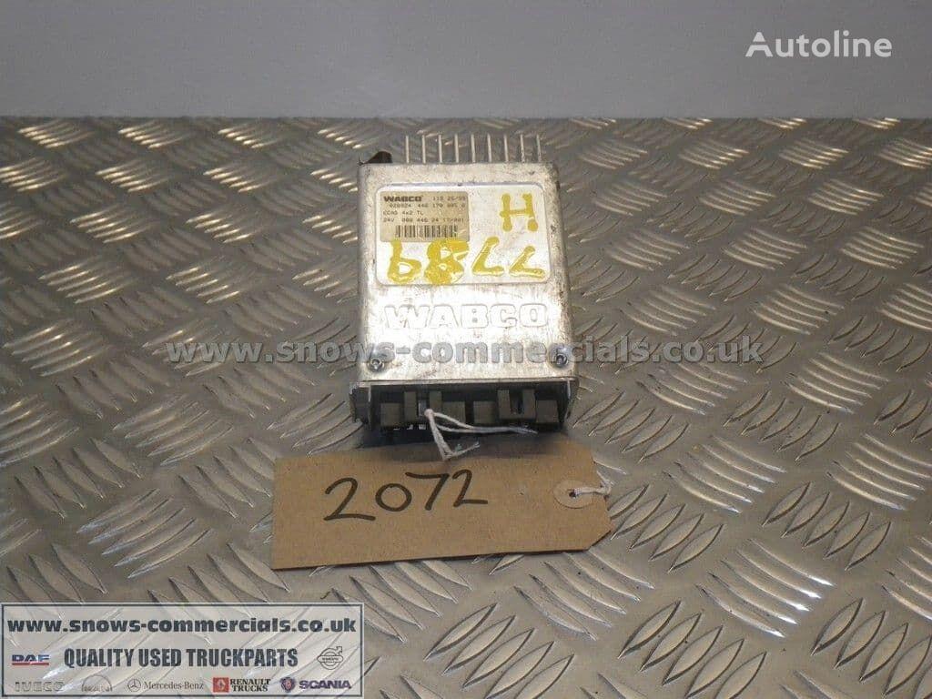 ECAS ECU control unit for MERCEDES-BENZ truck