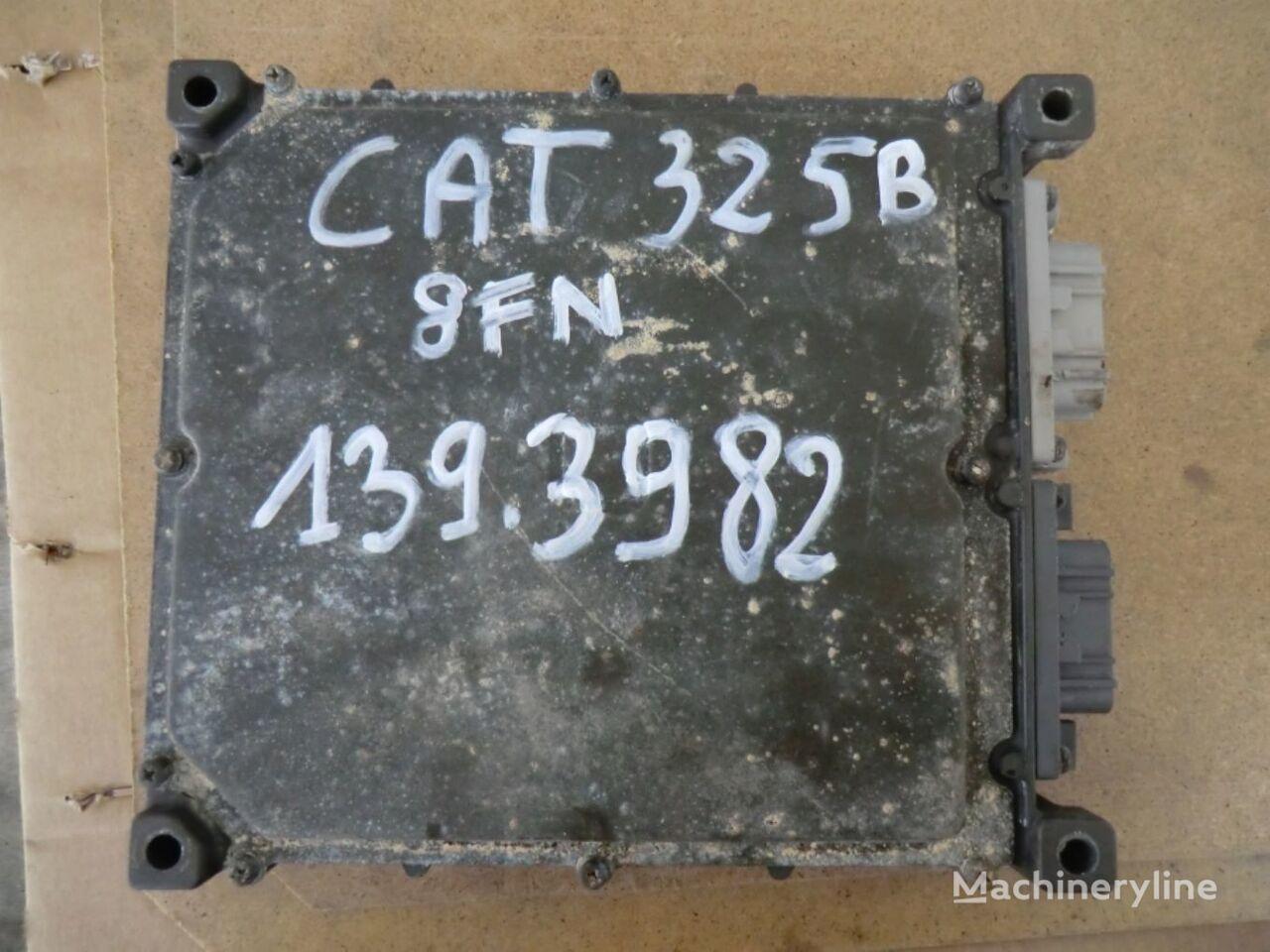 ECU control unit for CATERPILLAR 325B LN 8FN00542 excavator