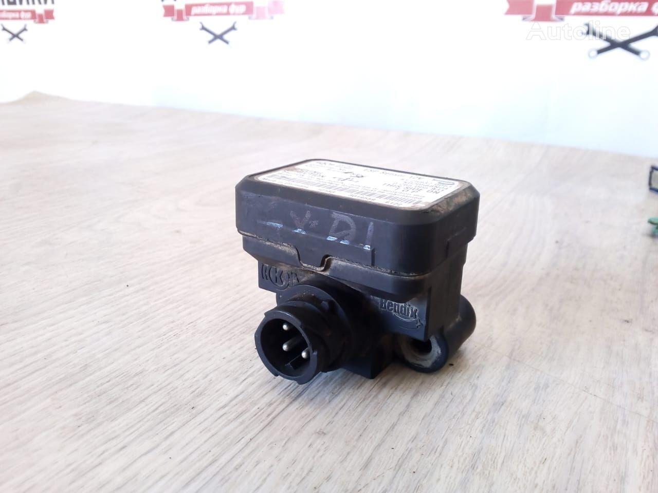ESP 0265005831 control unit for MAN TGX truck
