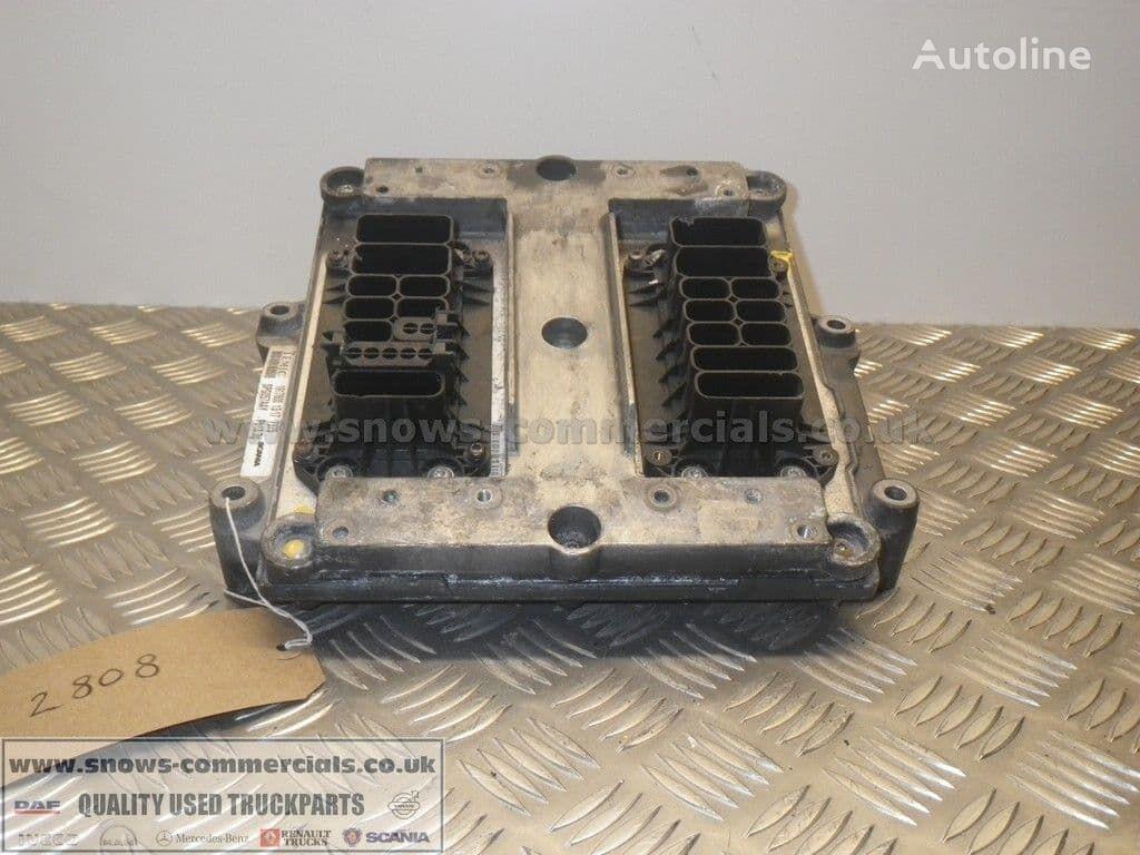 Engine ECU control unit for SCANIA truck