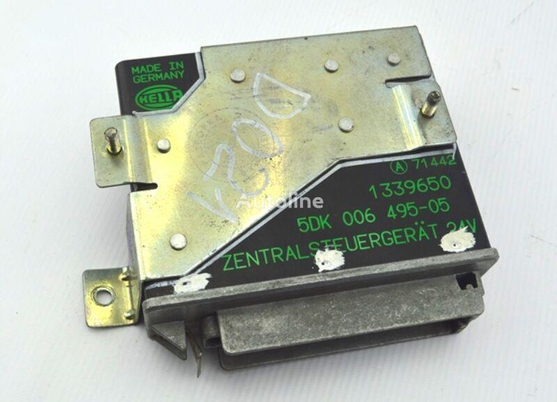 HELLA (1339650) control unit for DAF 65CF/75CF/85CF/95XF truck