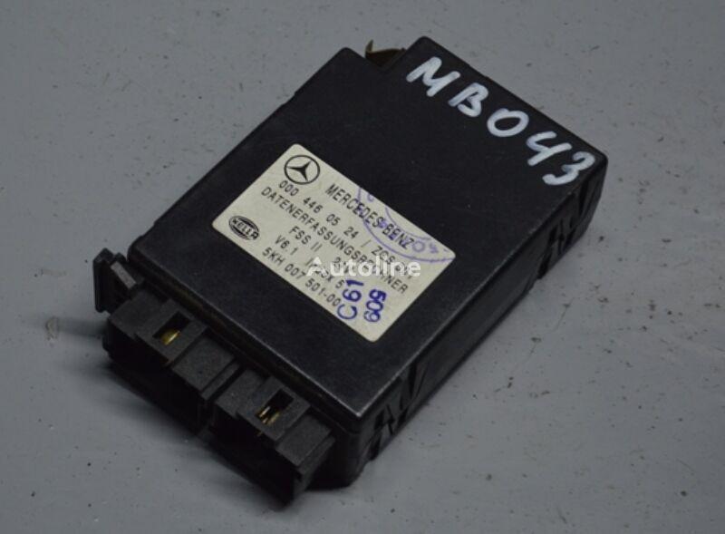 HELLA Actros MP1 1840 (01.96-12.02) control unit for MERCEDES-BENZ Actros MP1 (1996-2002) truck