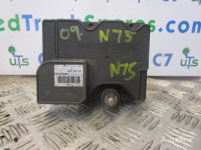 ISUZU ECU (898081725) control unit for ISUZU N75 truck