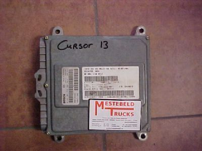 IVECO ECU-EDC control unit for IVECO  Stralis 430 truck