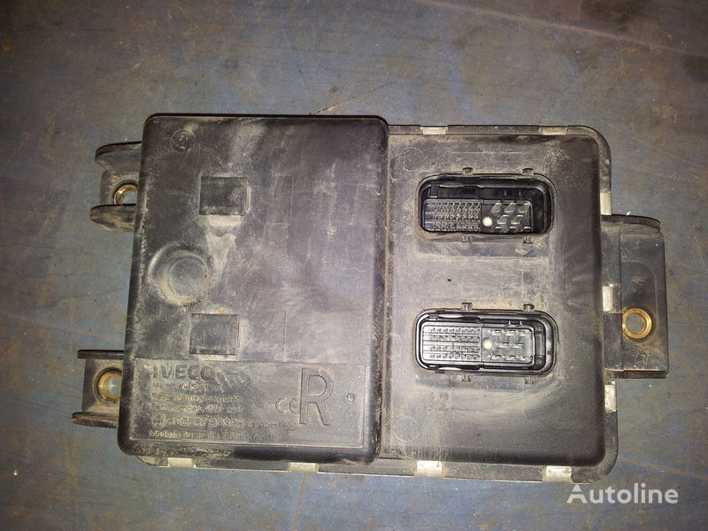 IVECO EURO5 Rear modul 41221001 control unit for IVECO Stralis tractor unit