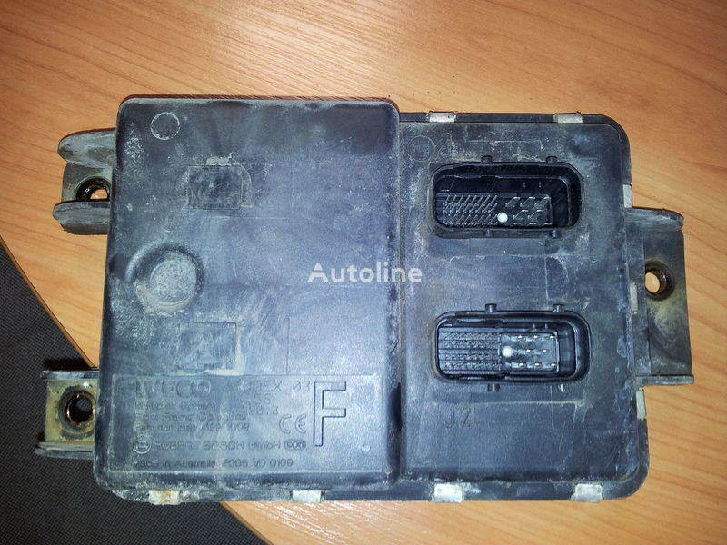 IVECO Stralis EURO5 Front modul 41221002, 504280976 control unit for IVECO Stralis tractor unit