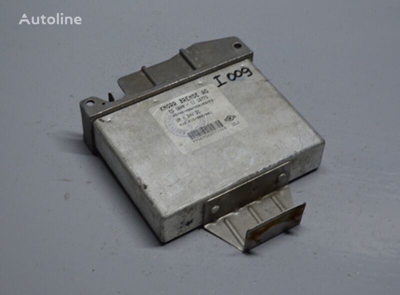KNORR-BREMSE (01.98-) control unit for IVECO EuroTech (1998-) truck