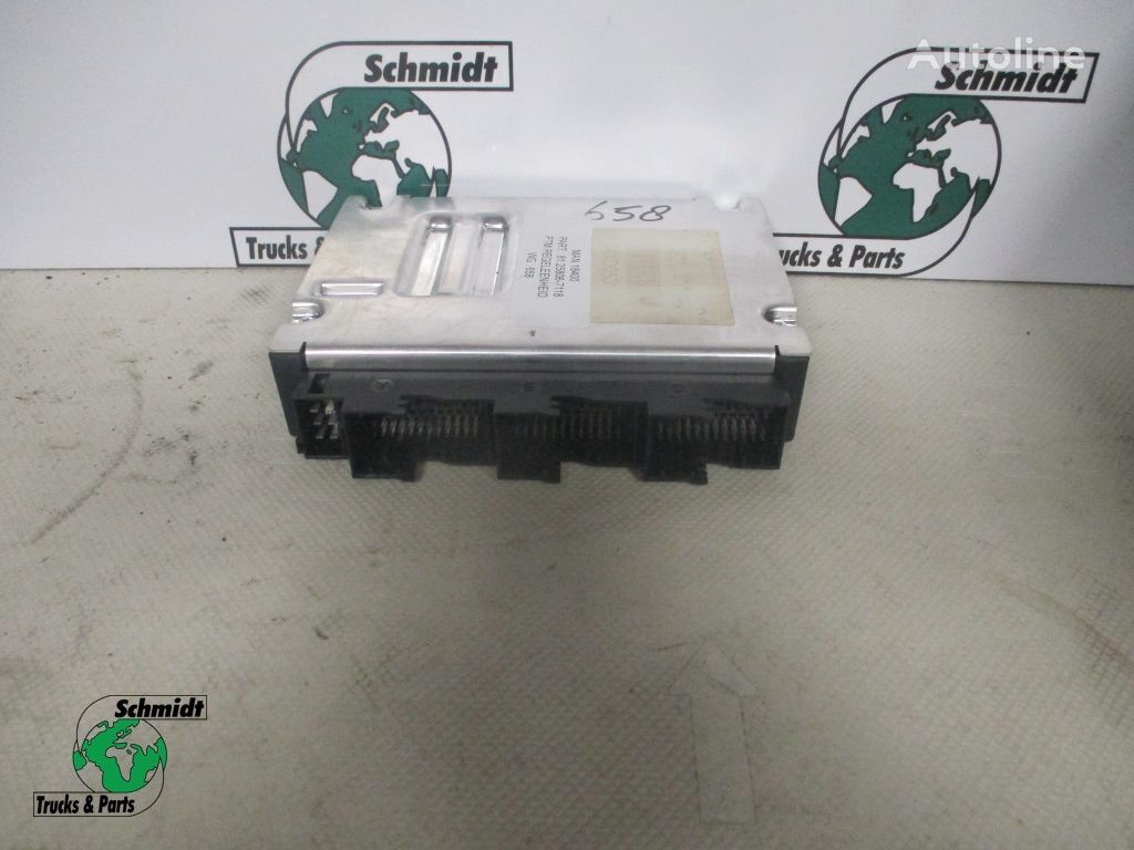 MAN (81.25806-7118) control unit for truck