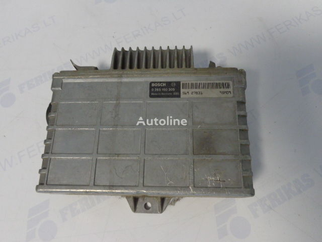 BOSCH electrical control unit 0265150305