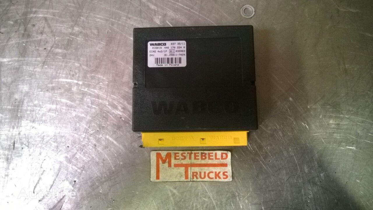 MAN control unit for MAN Stuurkast ECAS tractor unit