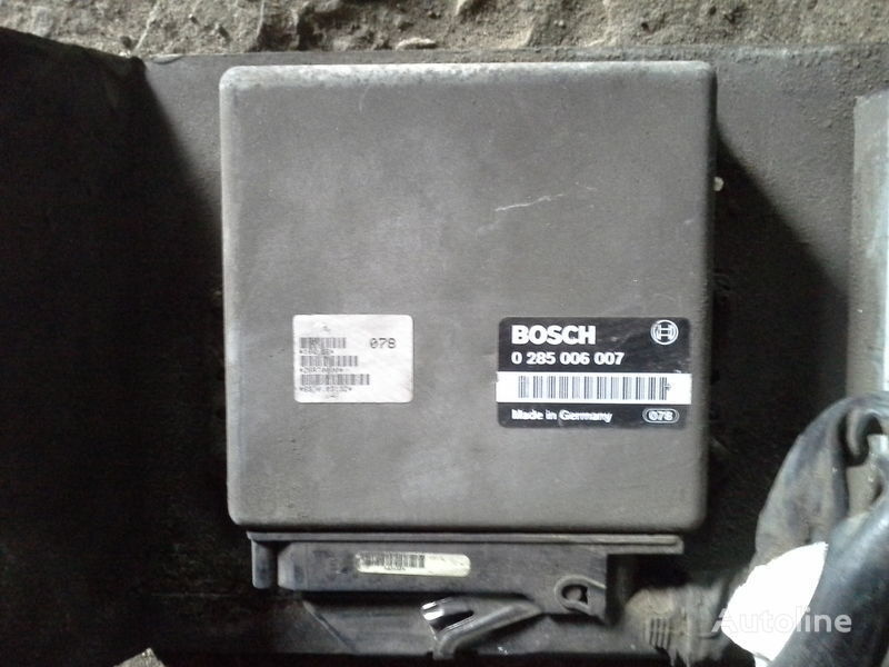 MAN Bosch control unit for MAN bus
