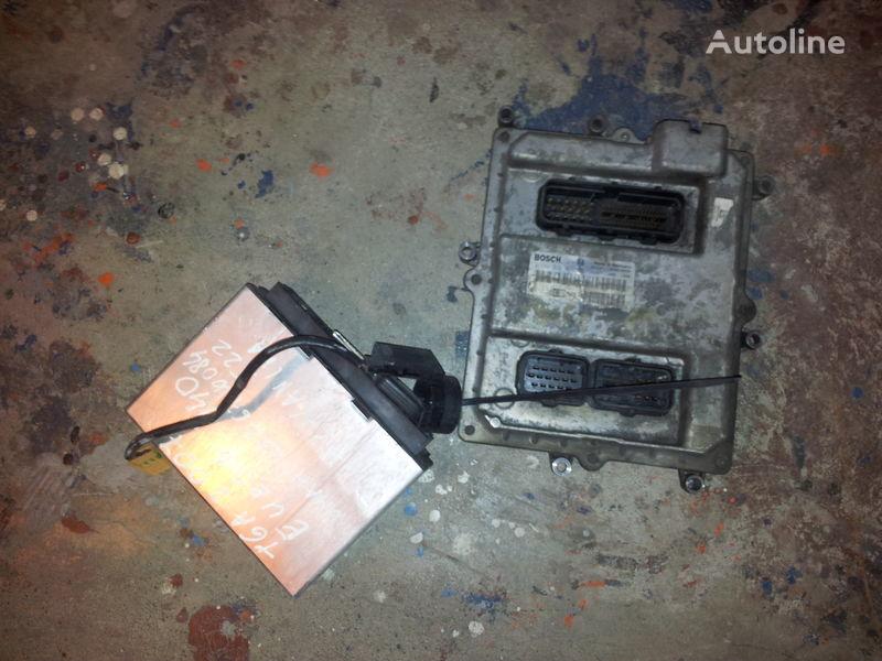 MAN TGA, TGS, TGM, TGL D2066LF, D2876LF ignition set ECU+FFR+chip ke control unit for MAN TGA TGX 440PS, 480PS tractor unit