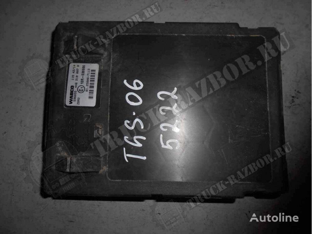 MAN ZBR (81258067113) control unit for MAN tractor unit