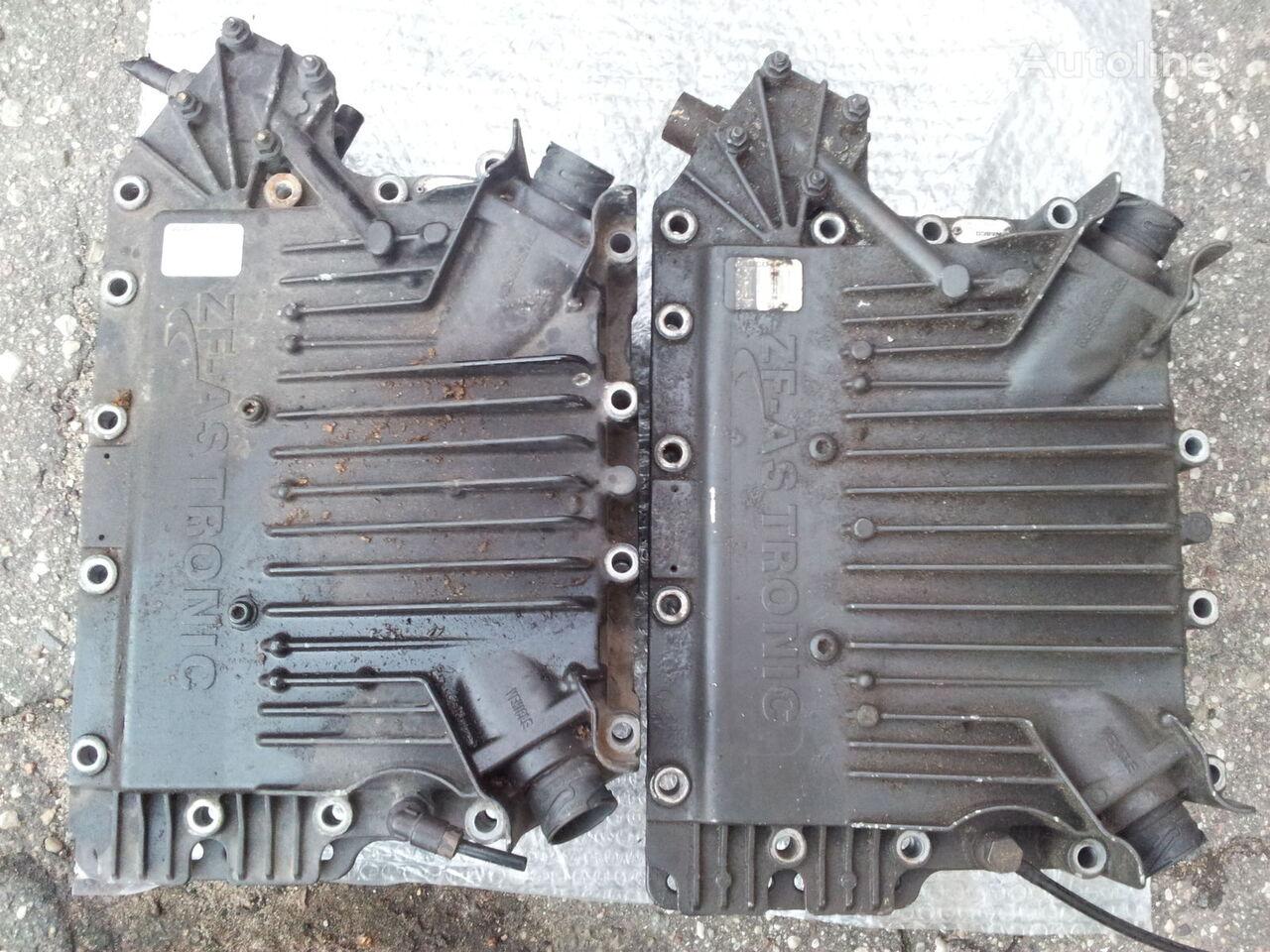 Man Automatic Gearbox Control Zf Astronic Ecu Ge 4213550120 Wiring Diagram Photo Unit For Tga Tgx Tgl Tgs Tractor