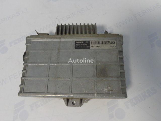 MAN electrical control unit 0265150305