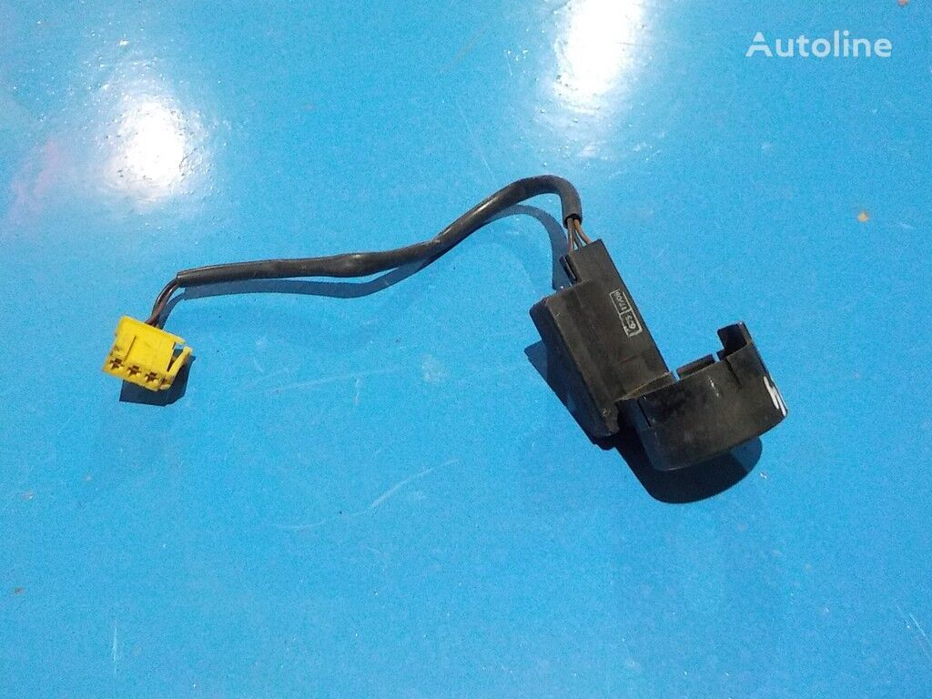 MAN immobilayzerom control unit for MAN truck