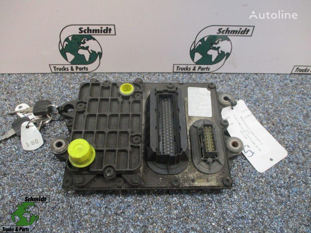 MERCEDES-BENZ (A 010 446 92 40) control unit for truck