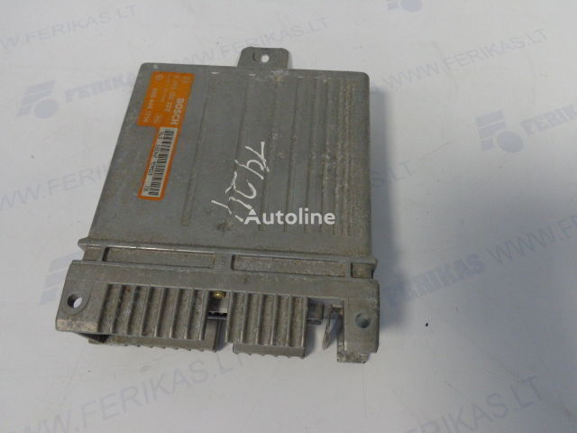 Control unit BOSCH 0265150323, 0004461714 control unit for MERCEDES-BENZ tractor unit