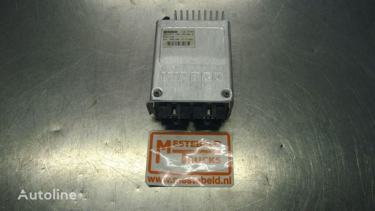 MERCEDES-BENZ control unit for MERCEDES-BENZ truck
