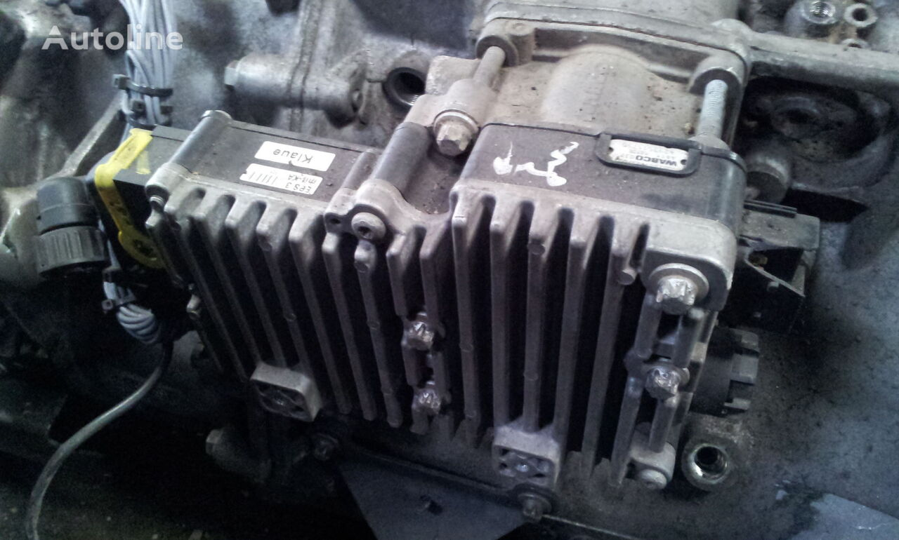 Mercedes benz gearbox control unit edc gate cylinder with for Spare parts mercedes benz