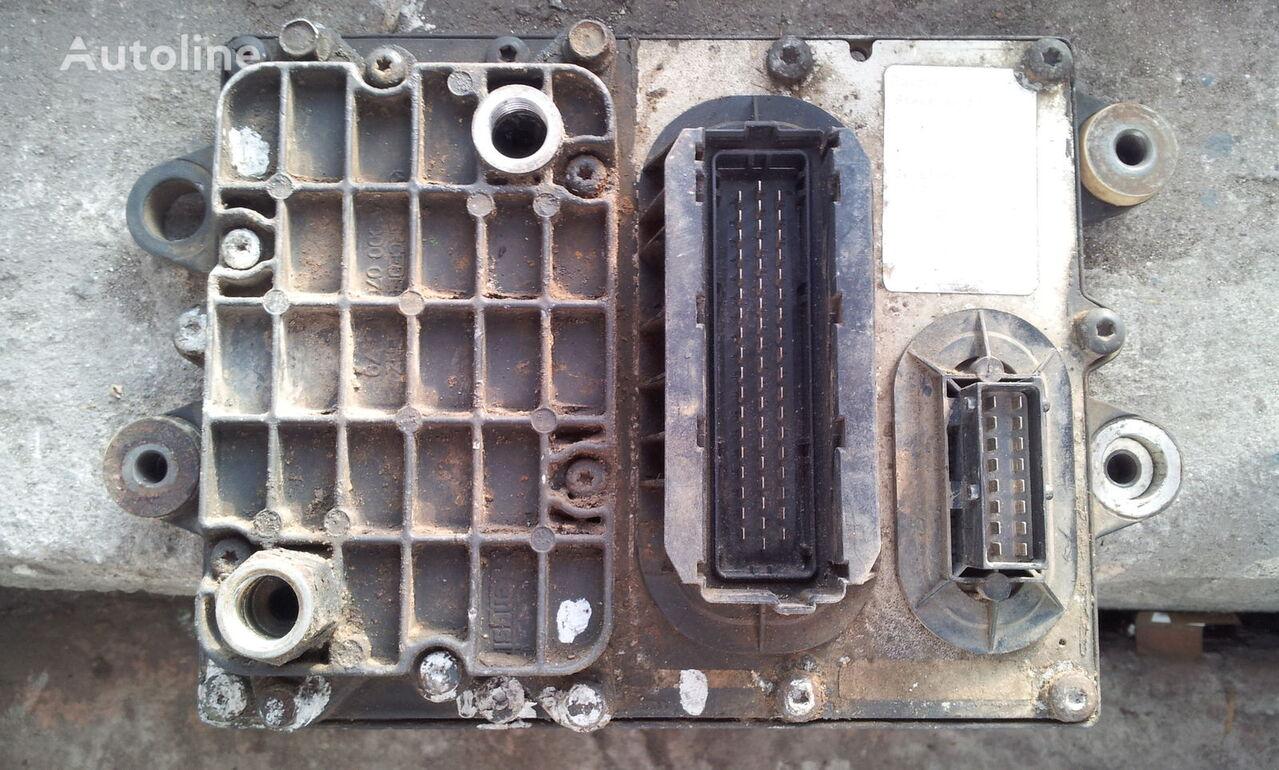 Mercedes Benz Actros MP2 Euro3 Engine computer PLD, EDC, ECU, OM501LA, 0114462240, 0004467440, 0114462140 control unit for MERCEDES-BENZ Actros MP2  tractor unit