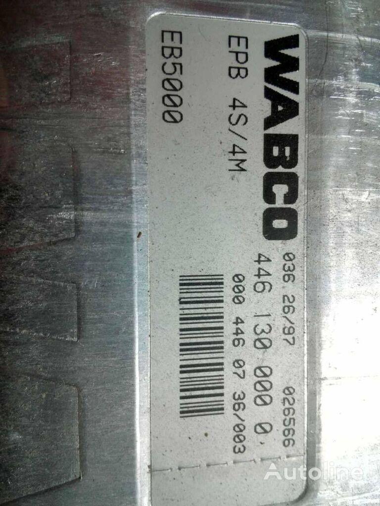 MERCEDES-BENZ EPB 4461300000 WABCO control unit for MERCEDES-BENZ ACTROS truck