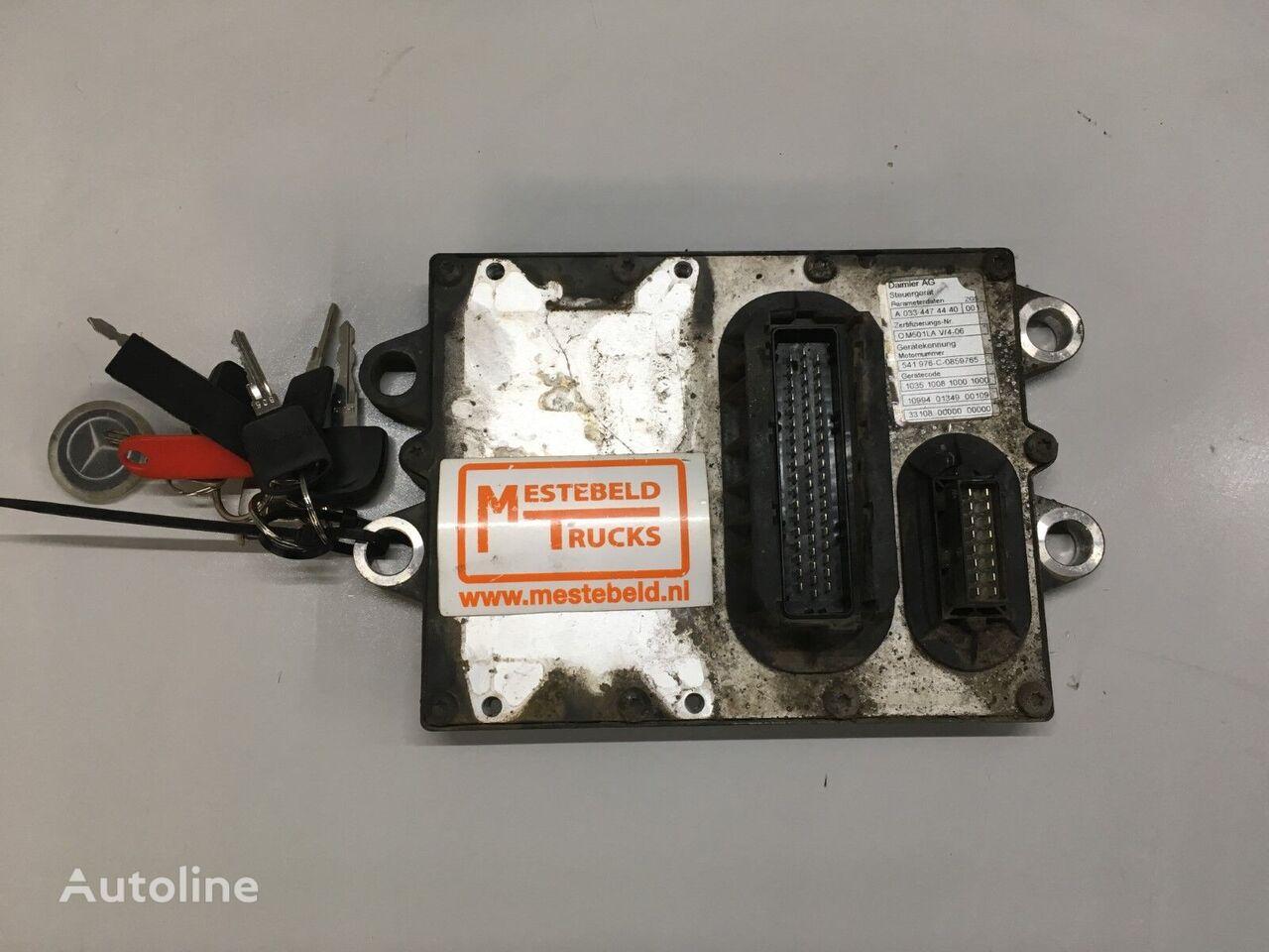 MERCEDES-BENZ Geen control unit for truck